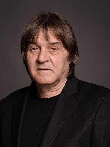 Profilna fotografija Velimira Kovačevića